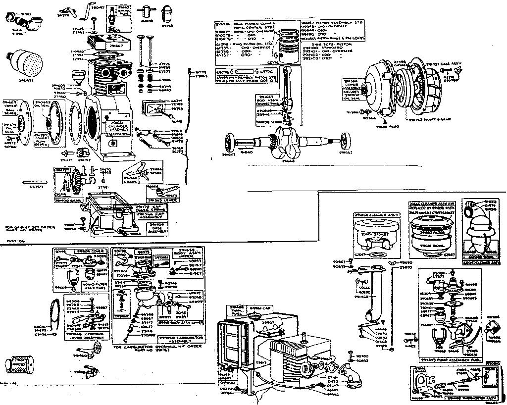 Wiring Diagram Database: Briggs And Stratton Fuel Pump Diagram