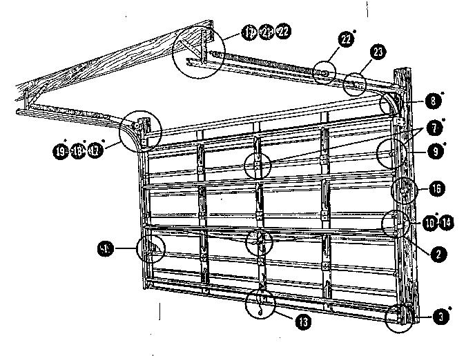 Garage Door Parts: October 2014