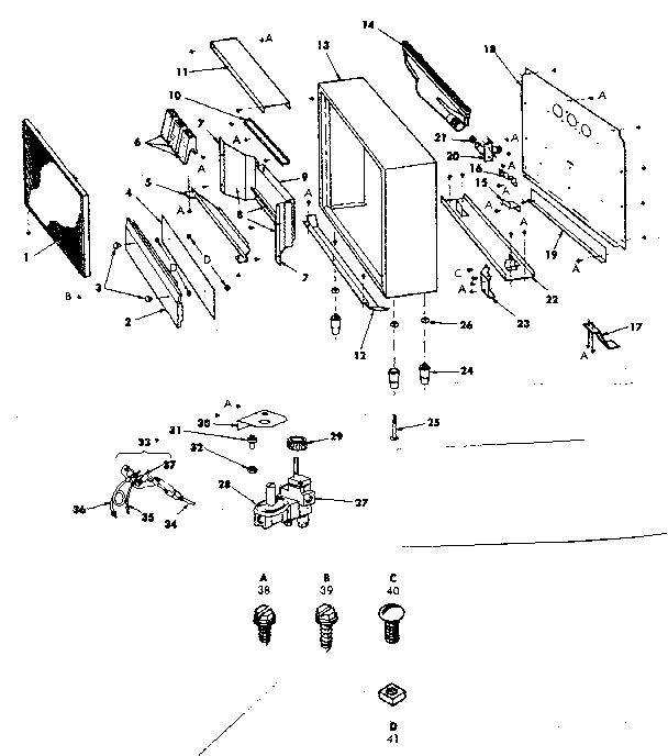 Gas Heater: Martin Gas Heater