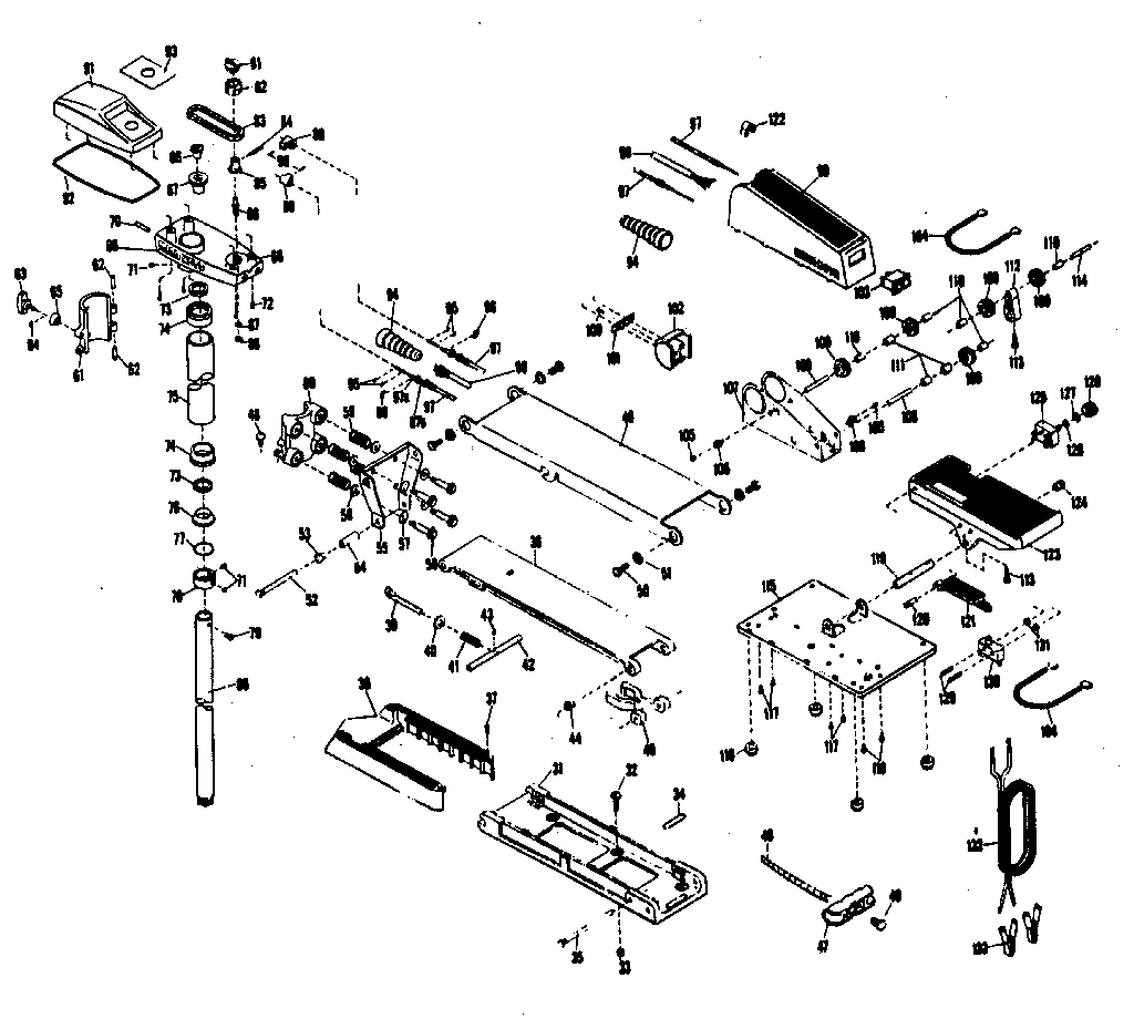 hight resolution of minn kota 565m replacement parts diagram