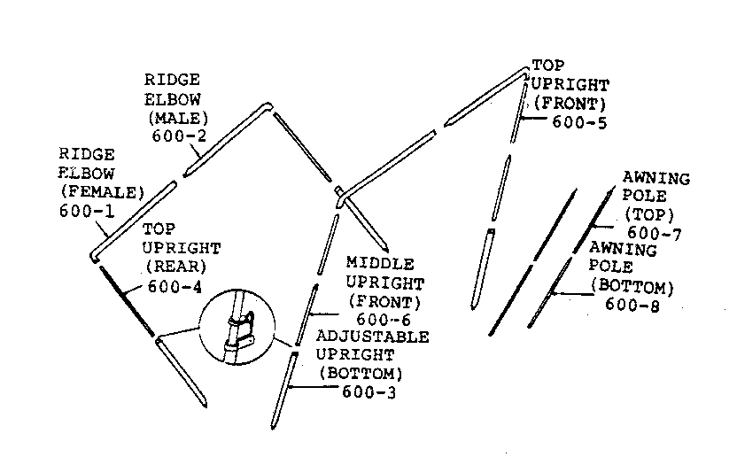Wiring Diagram For Electric Awning