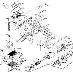 Minn Kota Endura 50 Parts Diagram Clarion Db175mp Wiring 65 Trolling Motor Automotivegarage Org