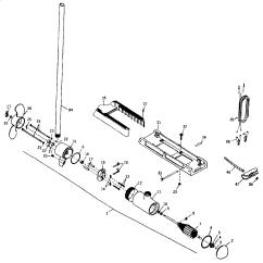 Minn Kota Fortrex 80 Parts Diagram 7 Pin Plug Wiring Australia Maxxum Replacement