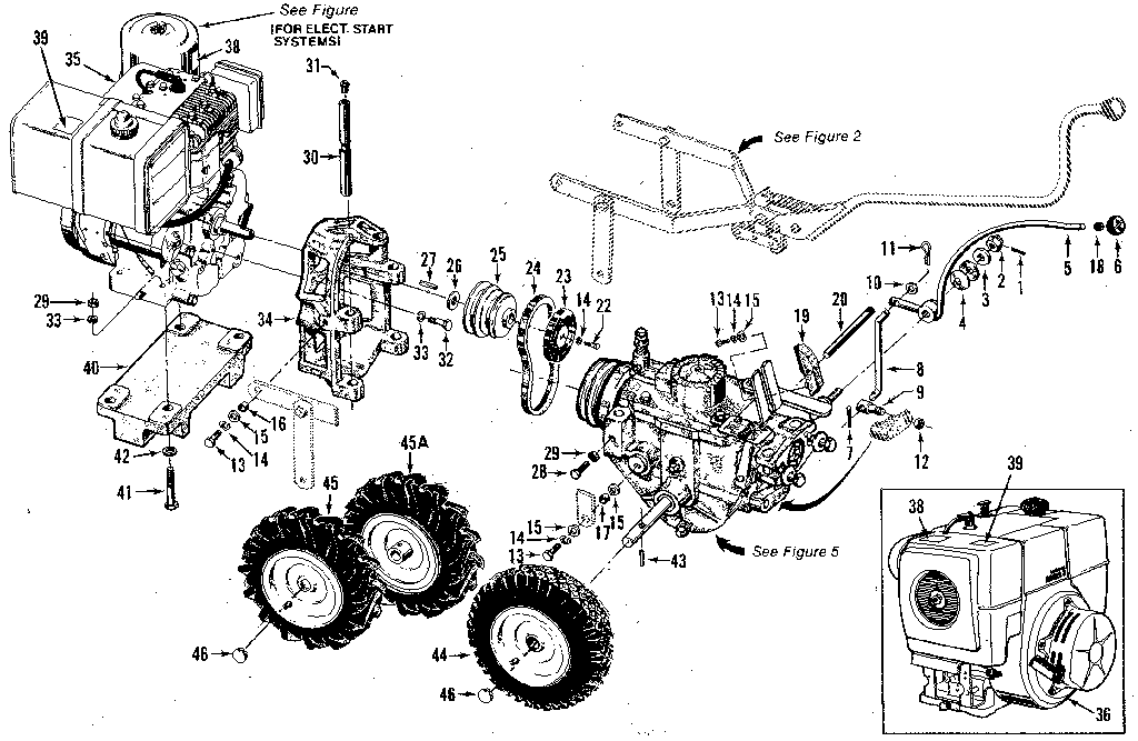Troy Bilt Riding Lawn Mower Diagrams, Troy, Free Engine