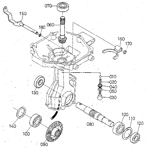 Kubota B7100 Hst Wiring Diagram