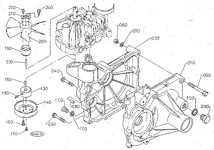 kubota t1400 wiring diagram