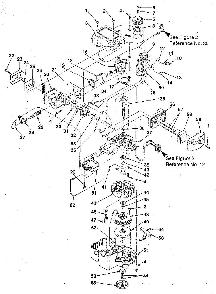 Stihl Pole Saw Diagram, Stihl, Free Engine Image For User