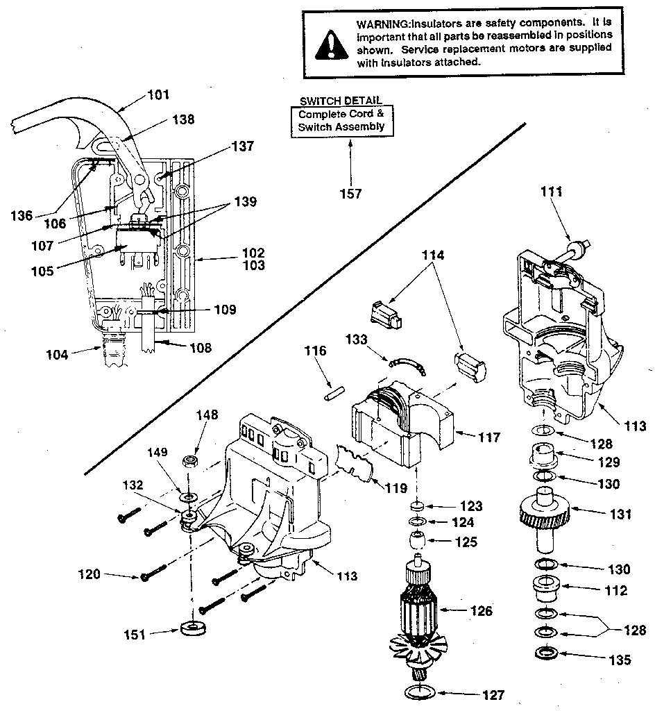 Craftsman 40v Electric Mower Manual