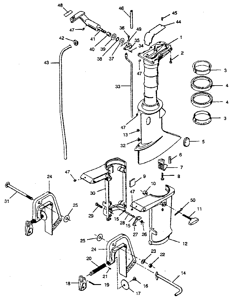 medium resolution of  power tilt and trim wiring diagram besides mercury outboard wiring harness diagram also mercury outboard motor
