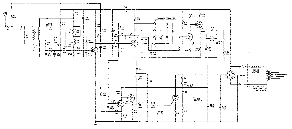 WIRING DIAGRAM Diagram & Parts List for Model 139654002