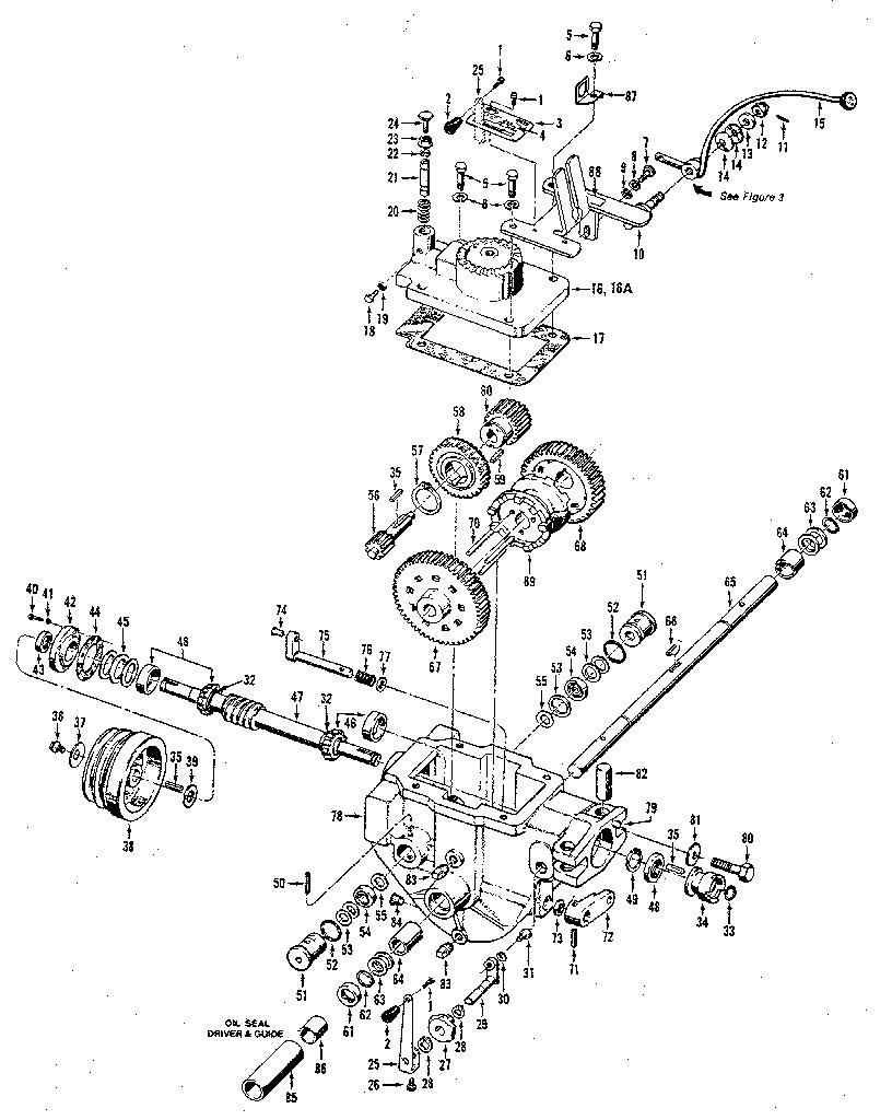 Troy Bilt Horse Parts Diagram : horse, parts, diagram, Troybilt, 900039, Rear-tine, Tiller, Parts, Sears, PartsDirect