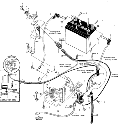 troybilt 900039 fig 9 electric start system 7hp 8hp tillers diagram [ 1024 x 910 Pixel ]