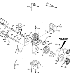 tecumseh model hsk840 8204 engine genuine parts rh searspartsdirect com tecumseh engine diagram 143 416082 tecumseh engine diagram model hssk50 67364s [ 1024 x 990 Pixel ]