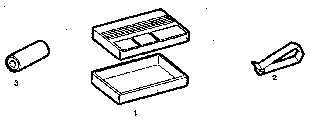 UNIT PARTS Diagram & Parts List for Model 13953778