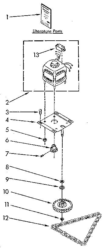 [DIAGRAM] Kenmore Trash Compactor Wiring Diagram FULL