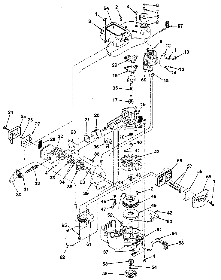 zama carburetor parts diagram v6 engine c1q nemetas aufgegabelt info little wonder sv 4 ereplacementparts com moreover