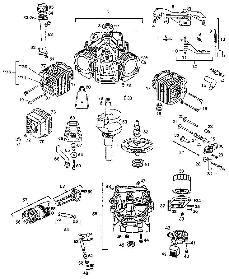 Briggs And Stratton 24 Hp Wiring Diagram, Briggs, Free