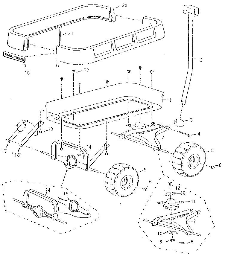Parts: Radio Parts