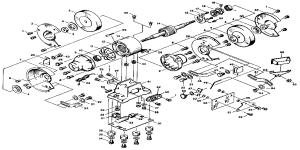 CRAFTSMAN BENCH GRINDER Parts | Model 319190420 | Sears