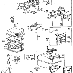 5 Hp Briggs Carb Diagram 7 Pin Trailer Wiring Great Installation Of Stratton Engine Parts Model 130212 3250 01 Sears Rh Searspartsdirect Com Kit Carburetor