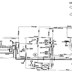Wiring Diagram For Murray Riding Lawn Mower Dna Structure Labeled Mtd 600 Tractor V9 Schwabenschamanen De U2022mtd Electrical Diagrams Hubs Rh 32