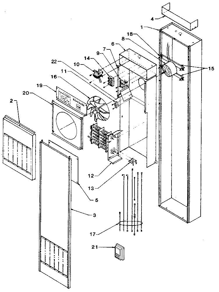 Wall Furnace: Wall Furnace Replacement Parts