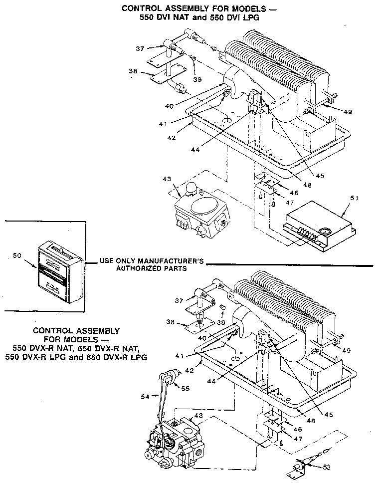 Williams Wall Heater Installation Manual