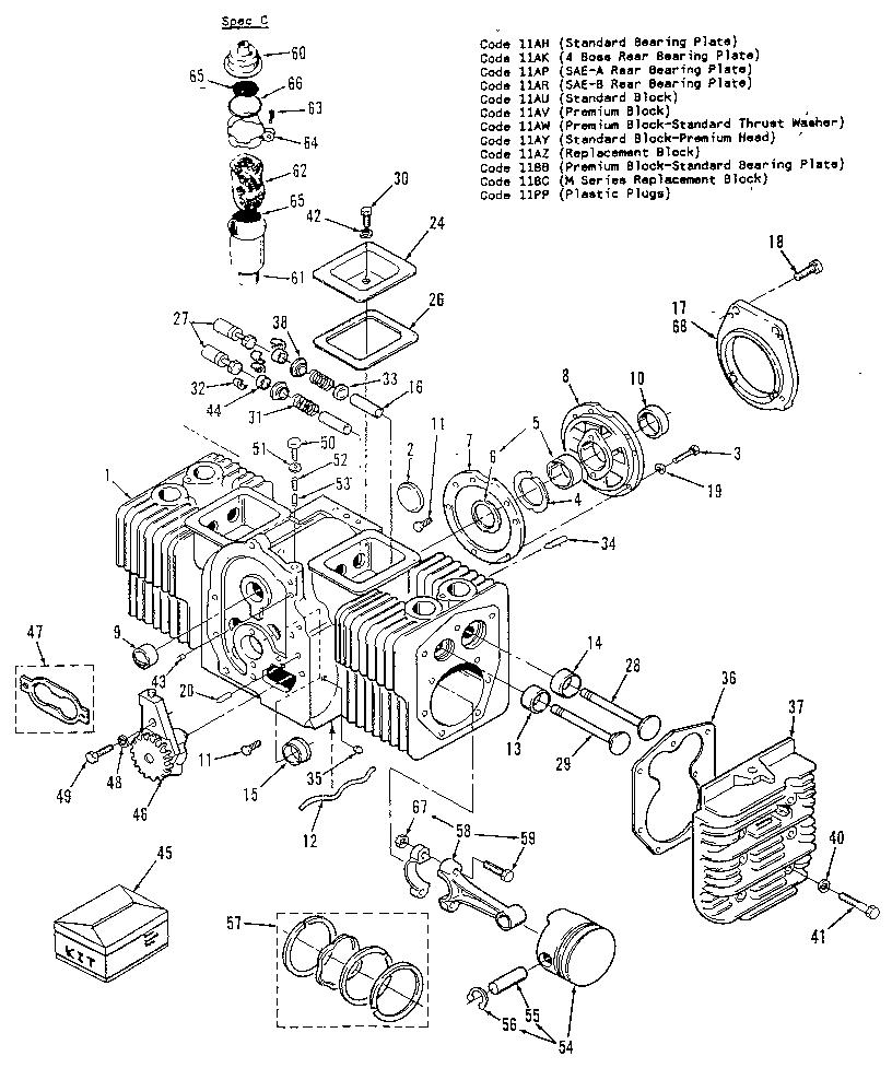 medium resolution of p220 onan engine parts diagram wiring diagrams schema onan engine diagrams