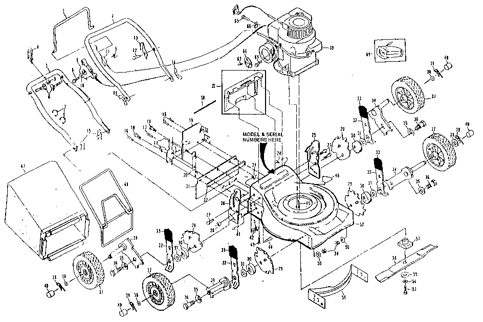 Lesco Mower Wiring Diagram Coils
