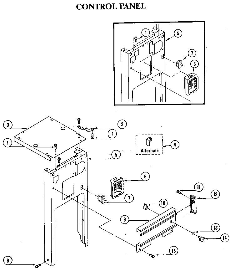Trash Compactor Wiring Diagram, Trash, Free Engine Image