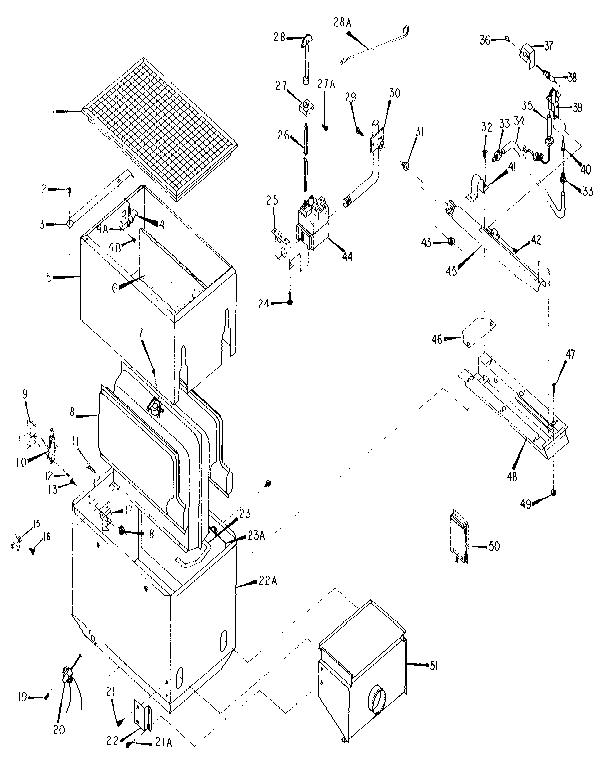 empire floor furnace wiring diagram