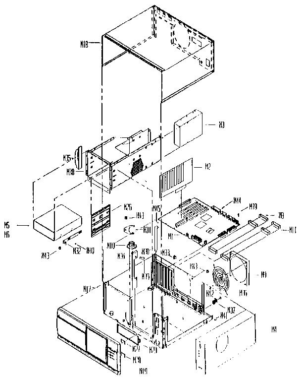 Desktop Schematic