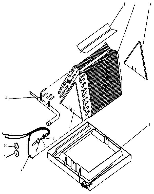 Evaporator Coil Diagram : 23 Wiring Diagram Images