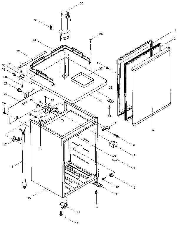 Nordictrack Exp 1000 Motor Wiring Diagram : 41 Wiring