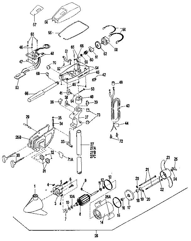 Minn Kota Wiring Diagram For Turbo