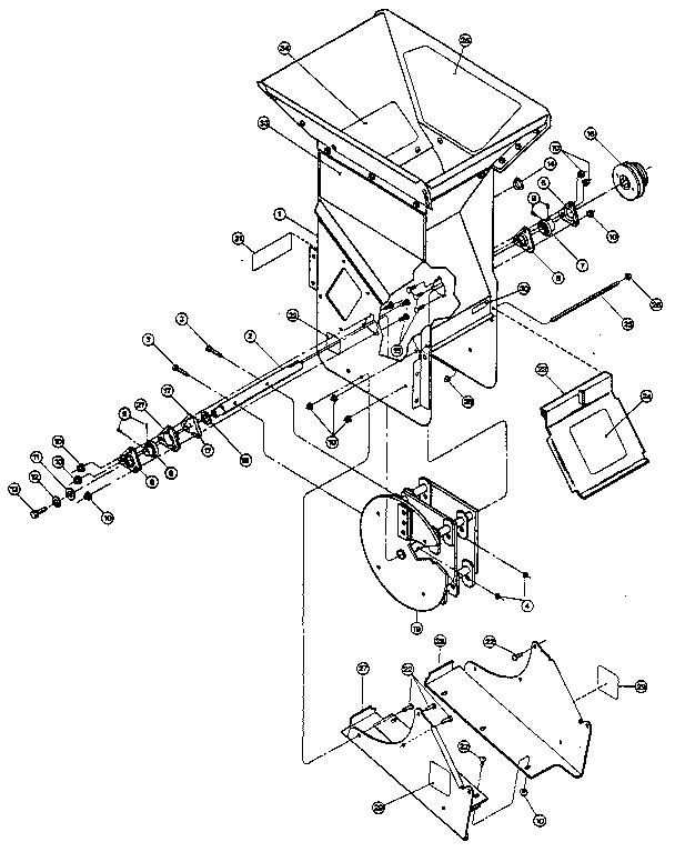 Diagram Wood Chipper Engine Diagram Free Electrical Wiring Diagram