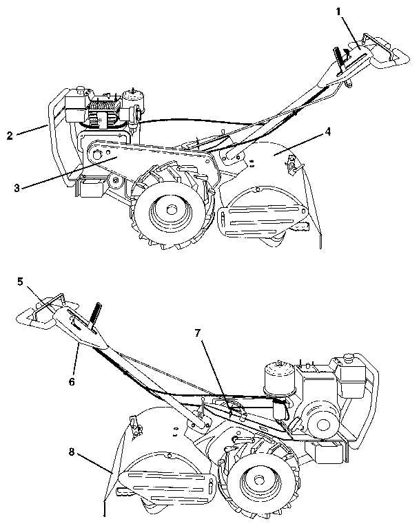 Briggs And Stratton 402707 Wiring Diagram