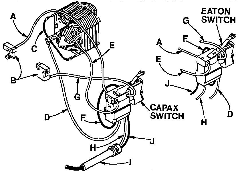 WIRING DIAGRAM Diagram & Parts List for Model 315101431