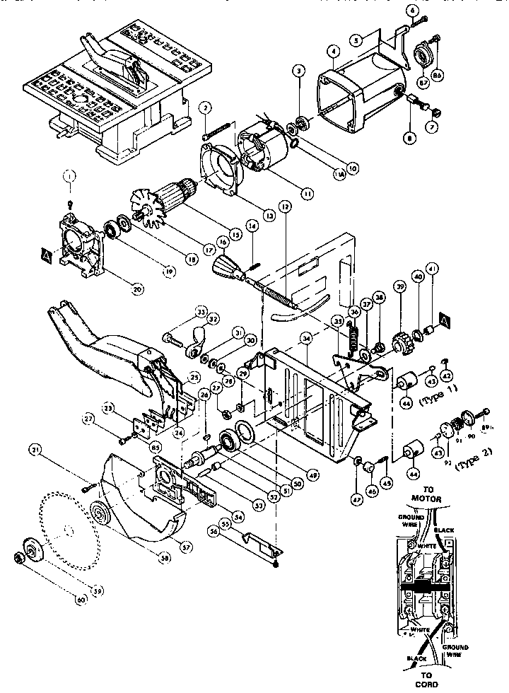 115 230 Motor Wiring Diagrams