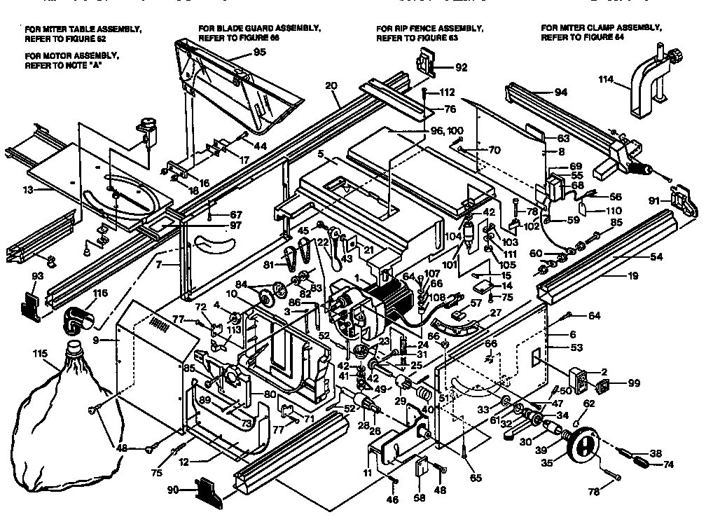 Wiring Diagram For A Craftsman 113 242721