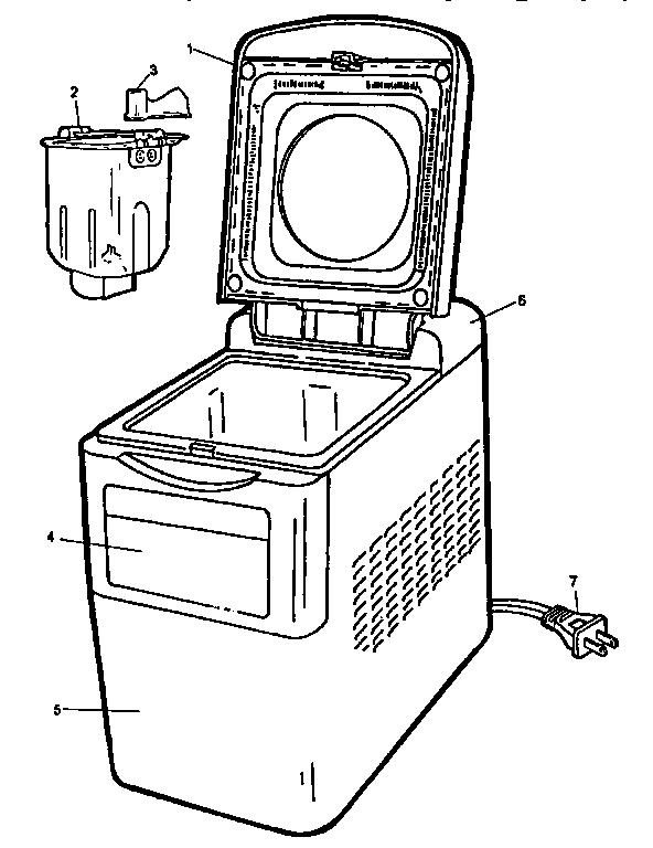 Regal Ware Urn Wiring Diagram