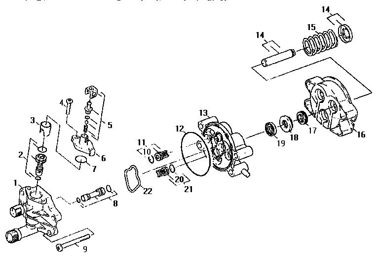 Honda Gx340 Power Washer Parts Diagram • Wiring Diagram