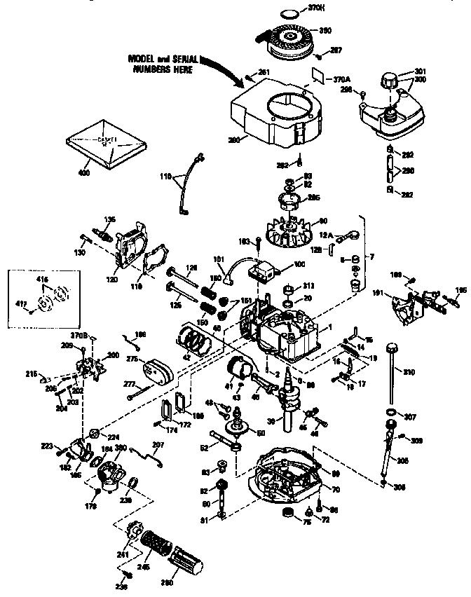 Craftsman Eager 1 Repair Manual