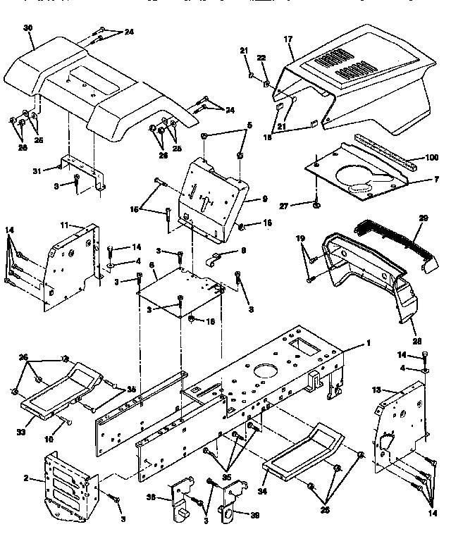 11 Hp Briggs Stratton Carburetor Diagram 11 Get Free