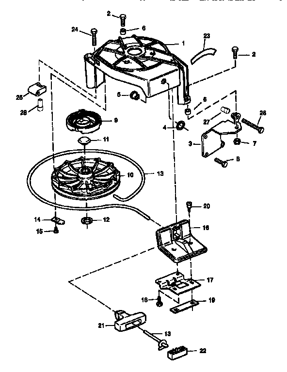 Diagrams And Replace Any Lines That Look Suspicious Assembly Diagram