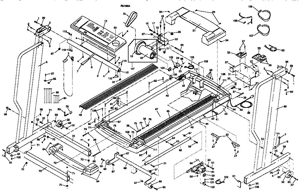 [DIAGRAM] Wire Diagram For A Treadmill FULL Version HD