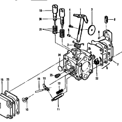 Eager Beaver Chainsaw Parts Diagram Ford Falcon Alternator Wiring Mcculloch Model 2 1 600132 03 Electric Genuine
