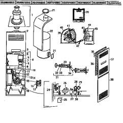 Coleman Evcon Eb17b Wiring Diagram Doorbell Schematic 28 Images 10042920 00001 Resize 624 2c640 Ssl 1 Furnace