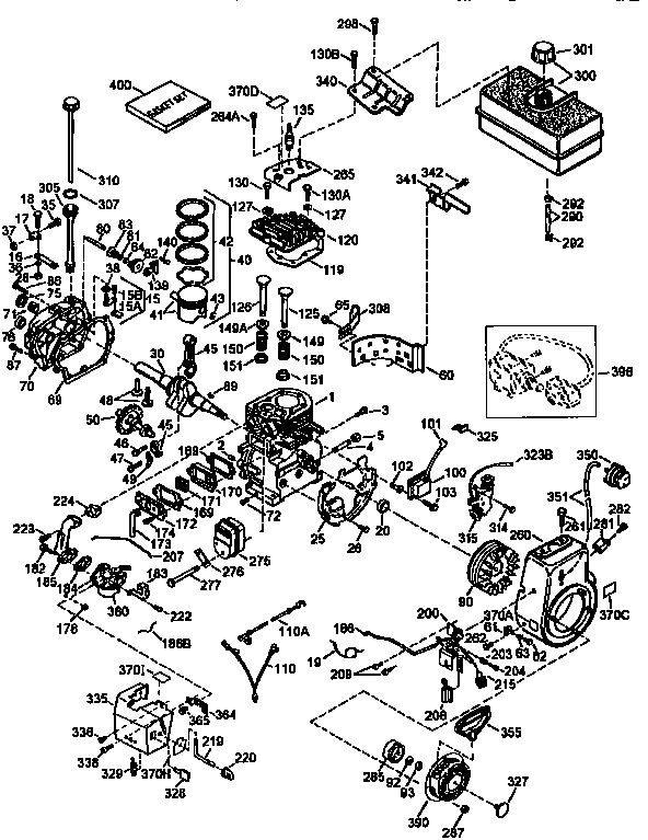 Wiring Diagrams For Kohler Engines Readingrat Net