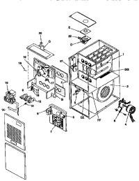 Comfortmaker Furnace Forced Air Wiring Diagram | Repair ...